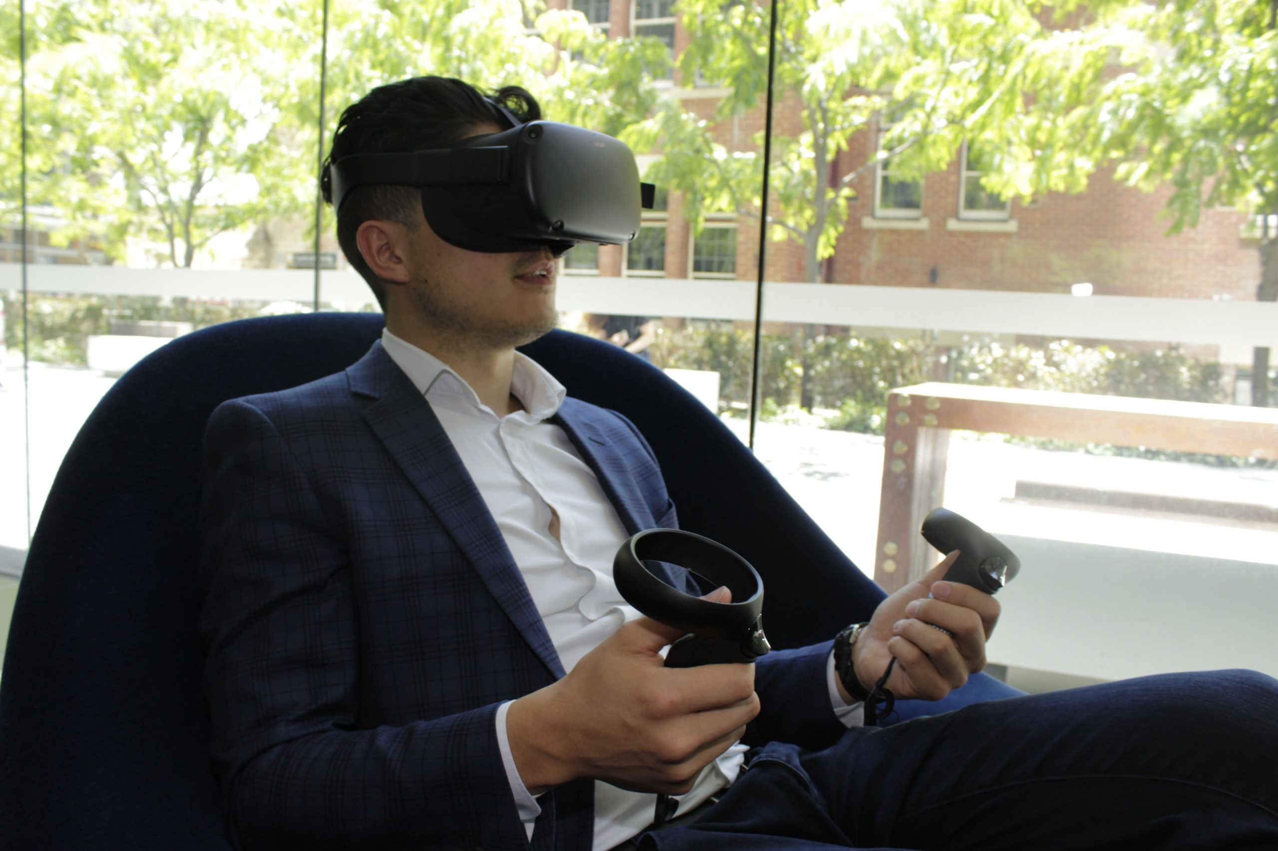 Virtual reality: The soft skills training secret weapon
