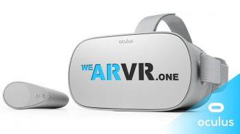 oculus vr partner